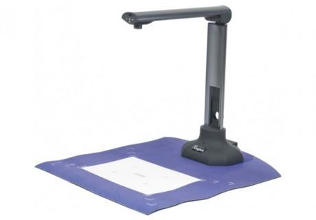 scanner 3D vidéo portable
