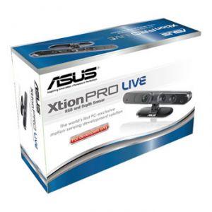 Scanner Asus Xtion Pro Live