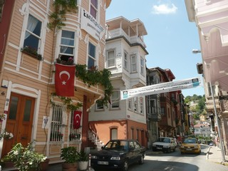 Istanbul - Arnavut Köy