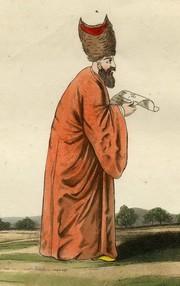 Drogman ottoman