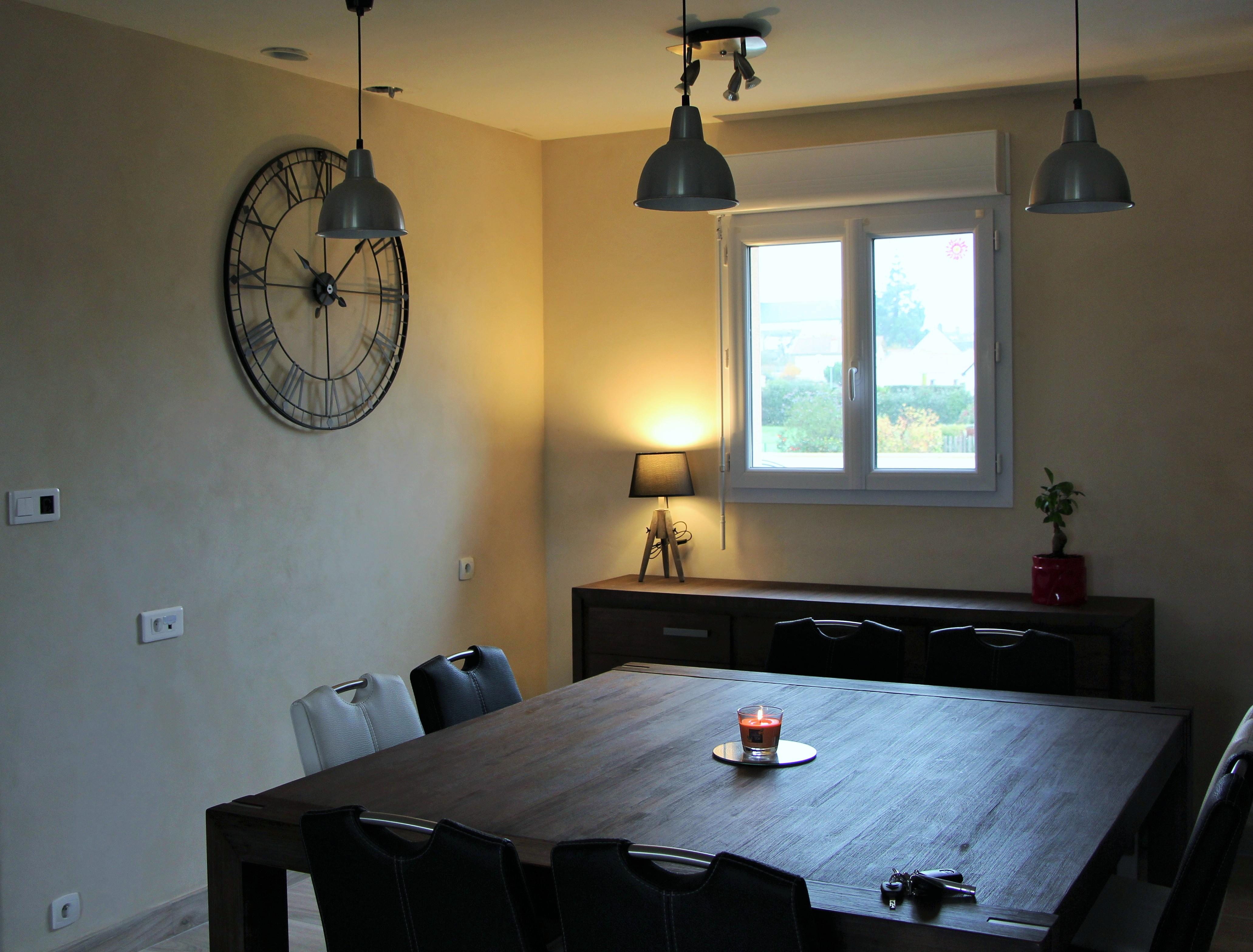 Accueil for Enduits decoratifs interieur