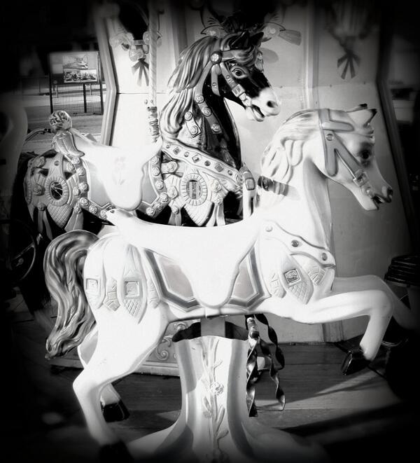 Le Carrousel des Enfants