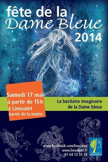 Fête de la Dame Bleue 2014