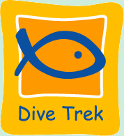 Dive Trek Logo