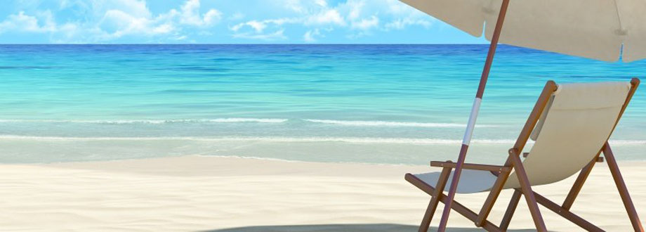 Relax Sany Beach