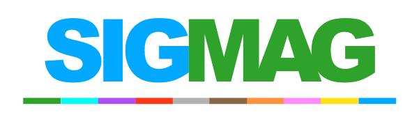Logo © SIGMAG