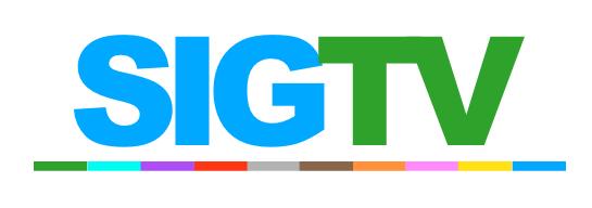 Logo © SIGTV