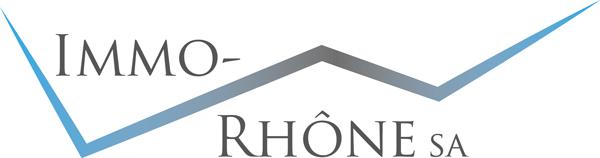 Logo Immo-Rhône