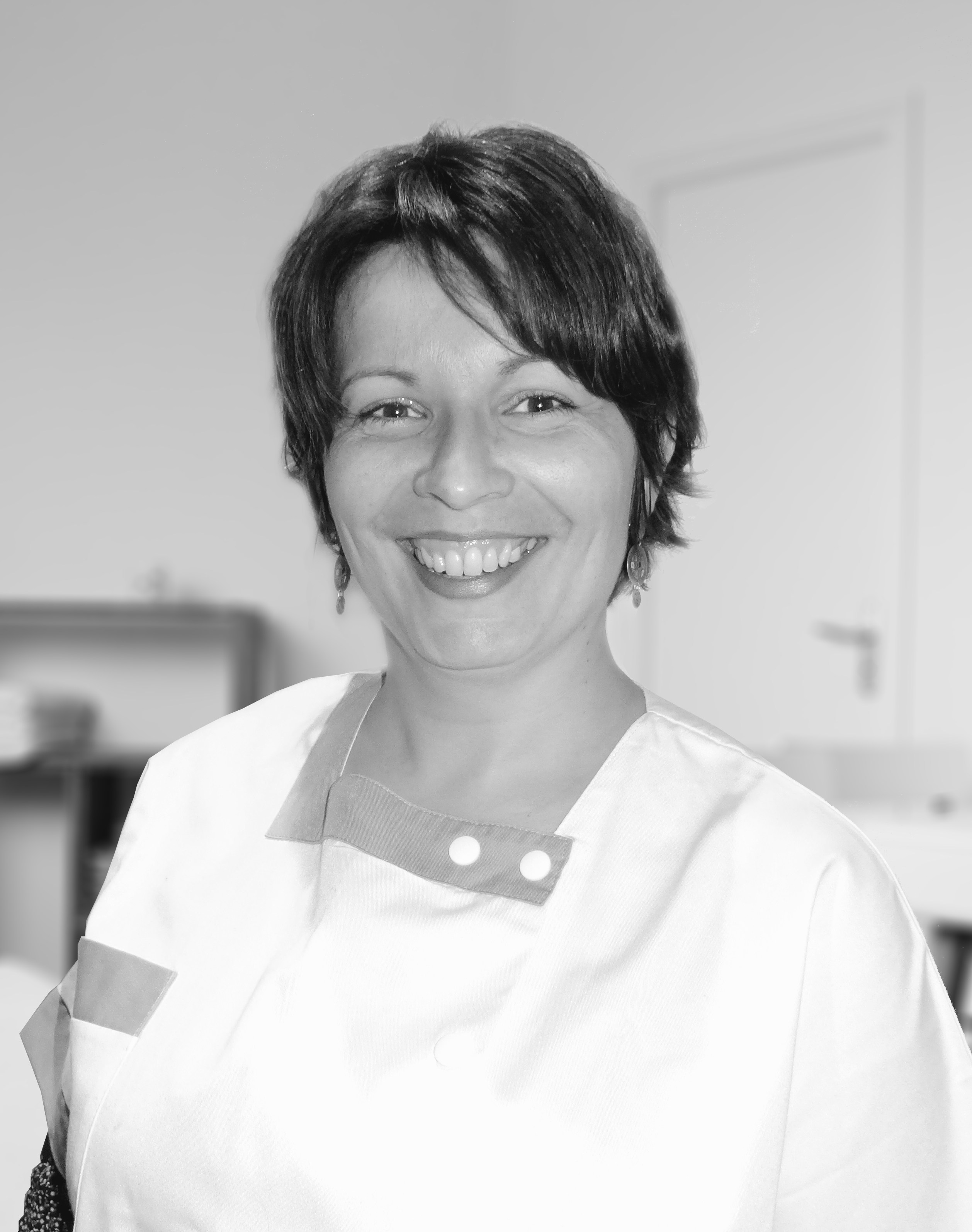 Anne-Sophie Maréchal, podo-orthésiste