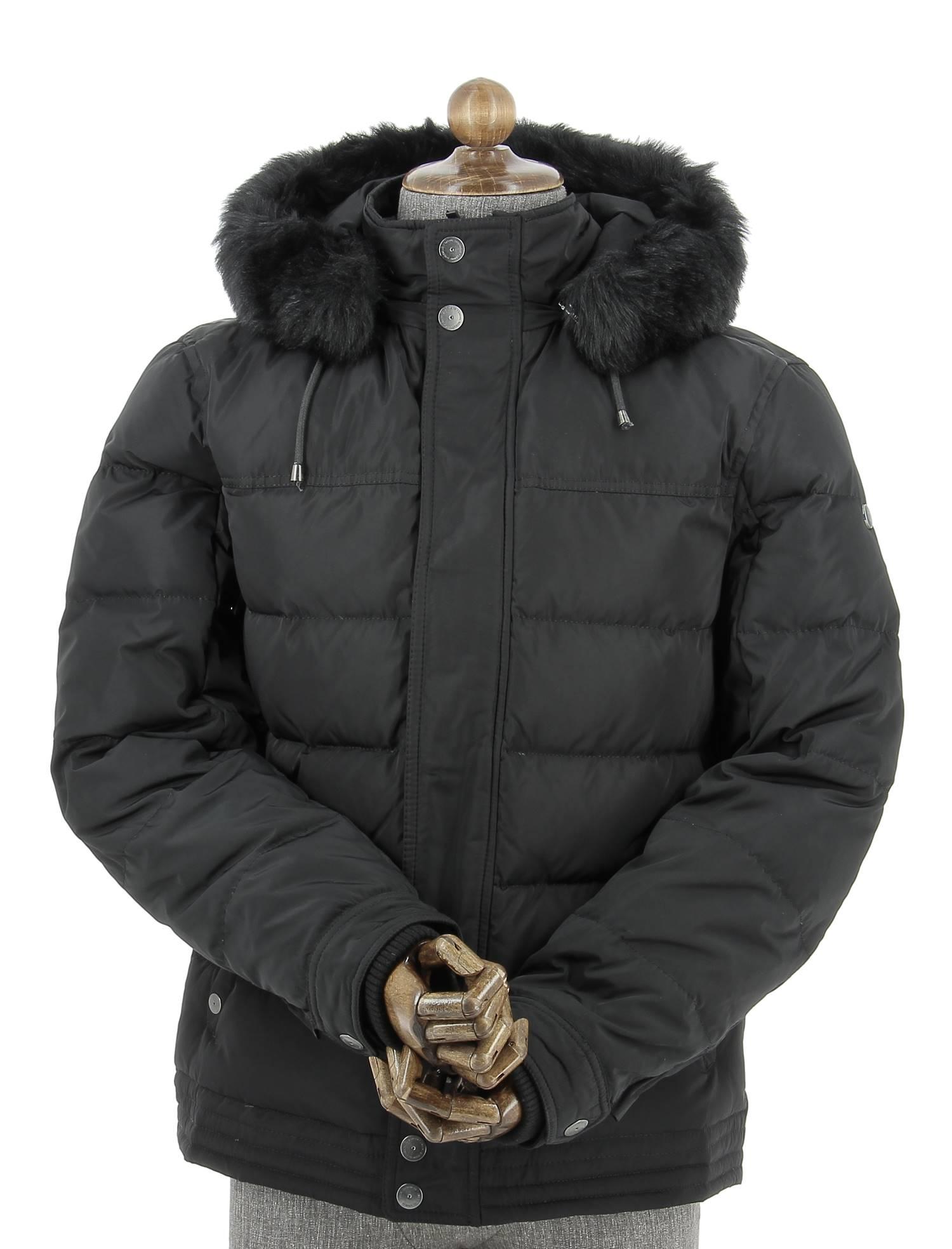 quilted jacket EK