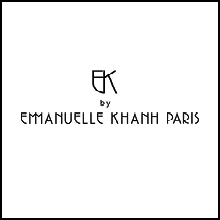 EK by Emmanuelle Khanh