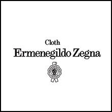 Cloth Ermenegildo Zegna