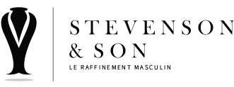 Stevenson - men retailers favorite wholesaler