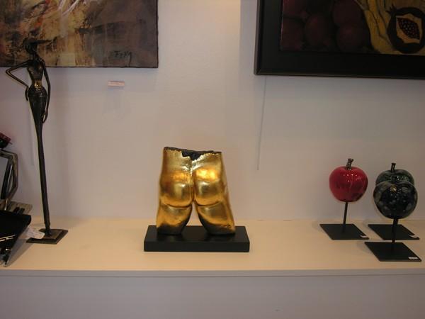 Arson sculpteur