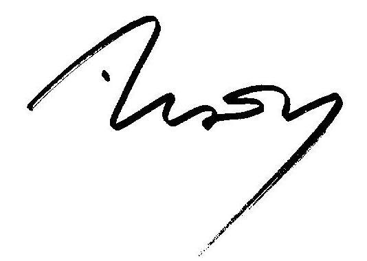 Signature ARSON