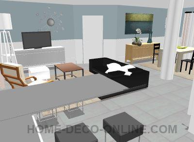 A propos - Simulation deco salon ...