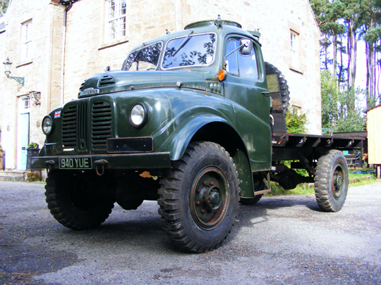 Austin k9 Military