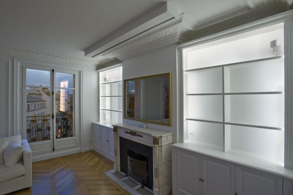 renovation immobilière paris