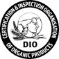 DIO -organic products certification