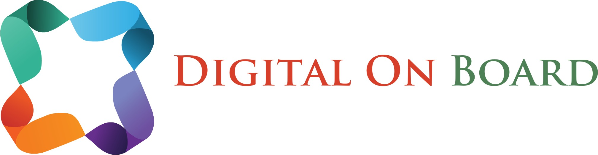 Logo DigitalOn Board