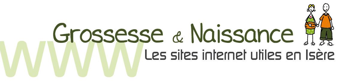 Grossesse & Naissance, les sites internet utiles en Isère
