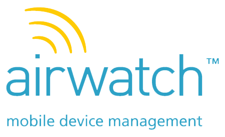Airwatch MDM