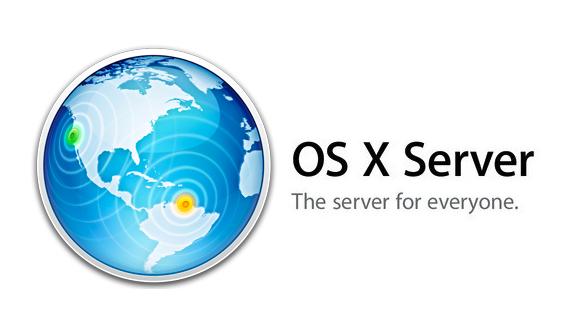 OS X Serveur