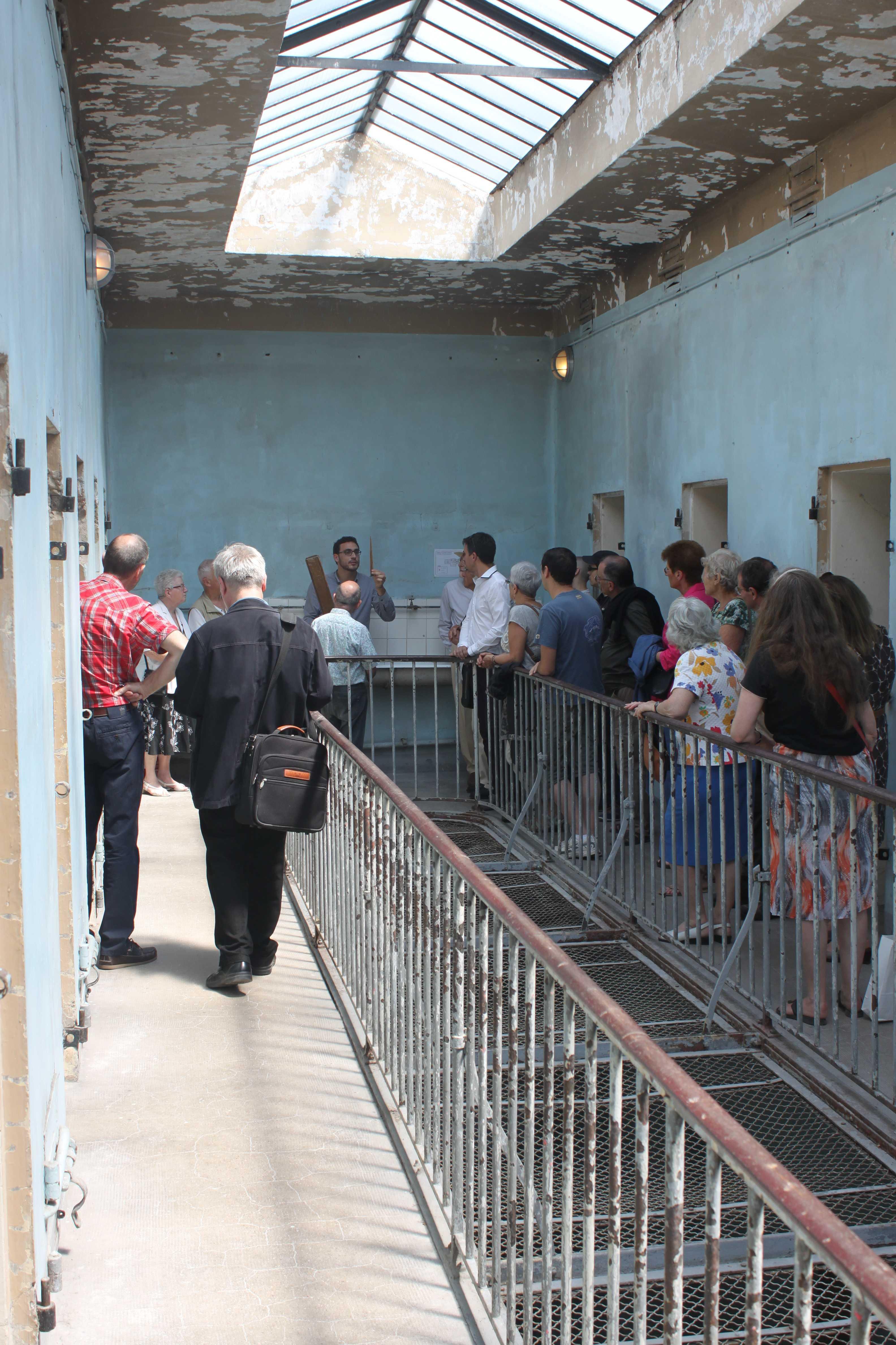® Mémorial Prison Montluc