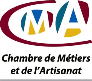 logo chambre metier & artisanat