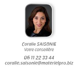 Contact conseiller personnalisé