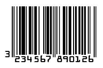 Code-barre personnalisé
