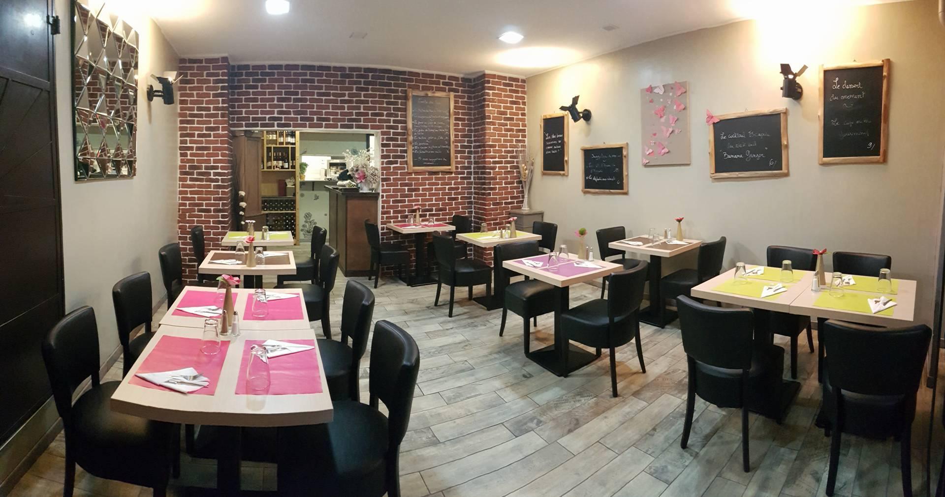 Restaurant l 39 escapade salon de provence - Msa salon de provence horaire ...
