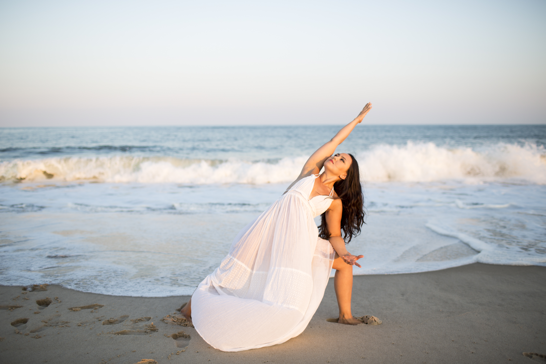 Yoga, Meditation, and Reiki by Alexandria Brzenk
