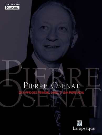BECHU Jean-Pierre