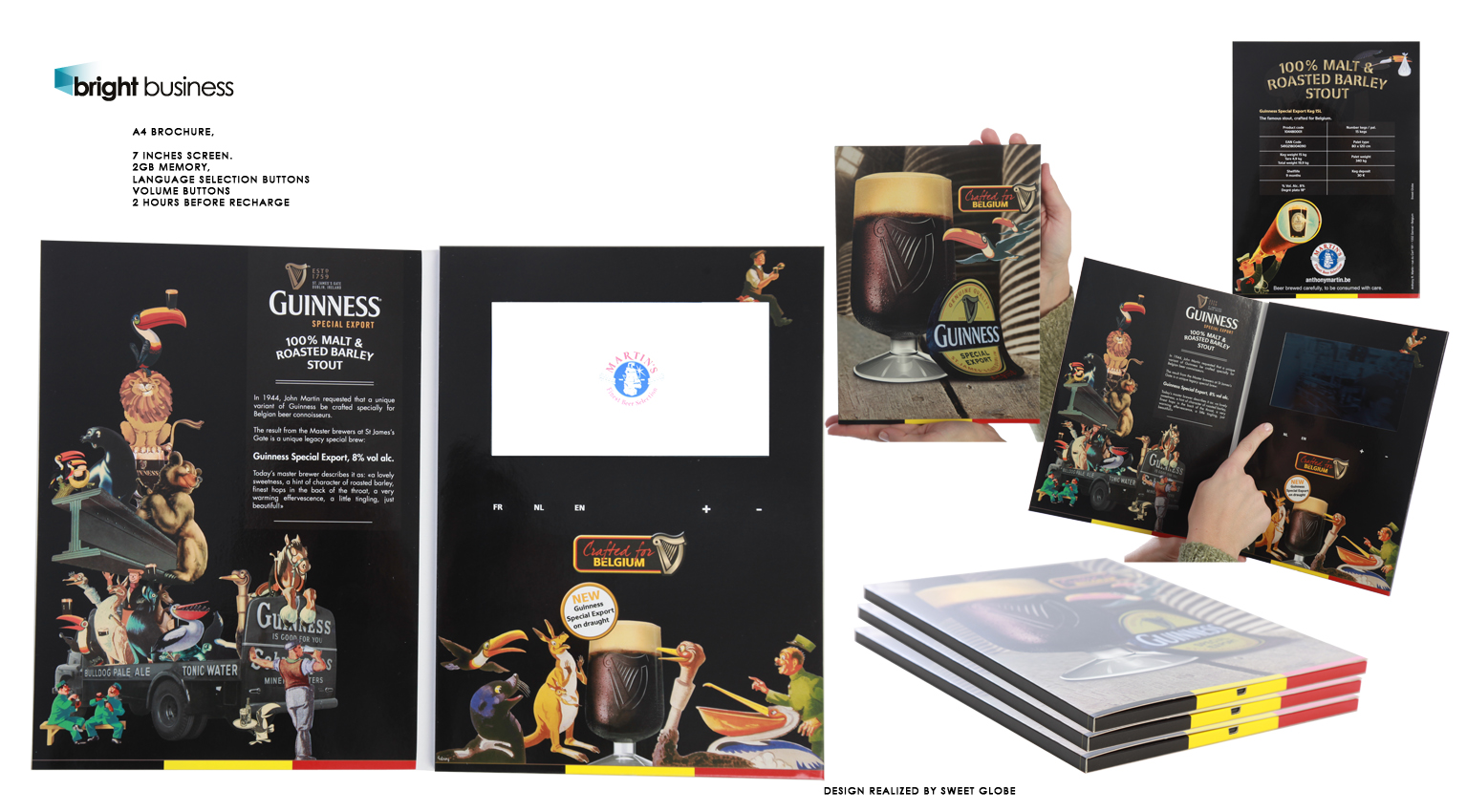 video book guinness