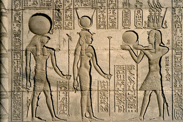 History and Pharaos