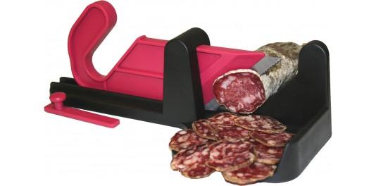 guillotine saucisson trancheuse saucisson pas cher. Black Bedroom Furniture Sets. Home Design Ideas