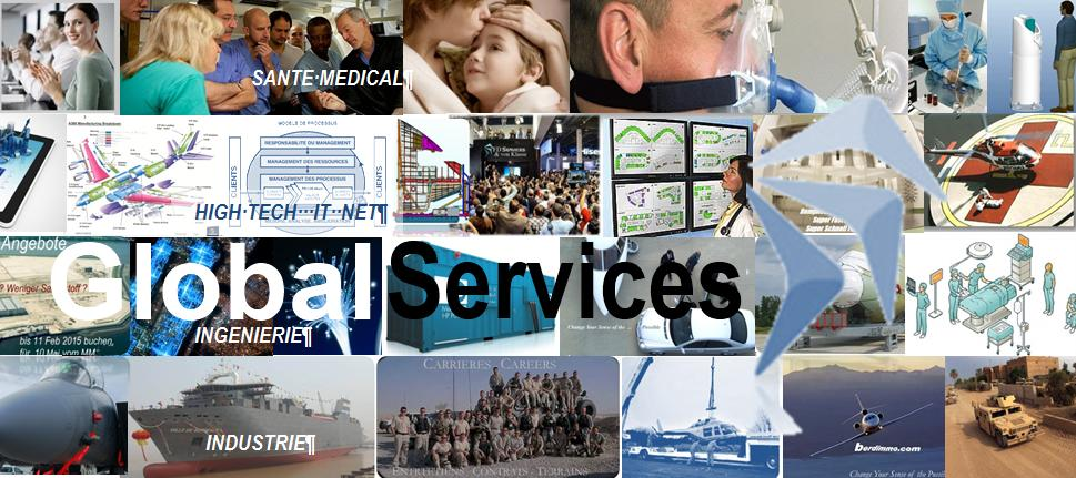L'offre FDS Global Services