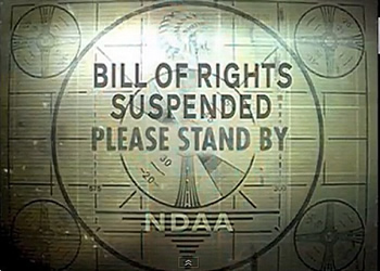Learn more about the NDAA of 2012