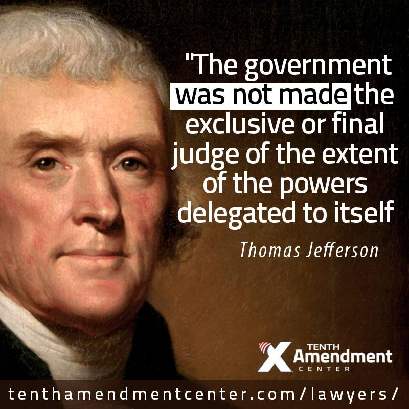 Tenth Amendment Center