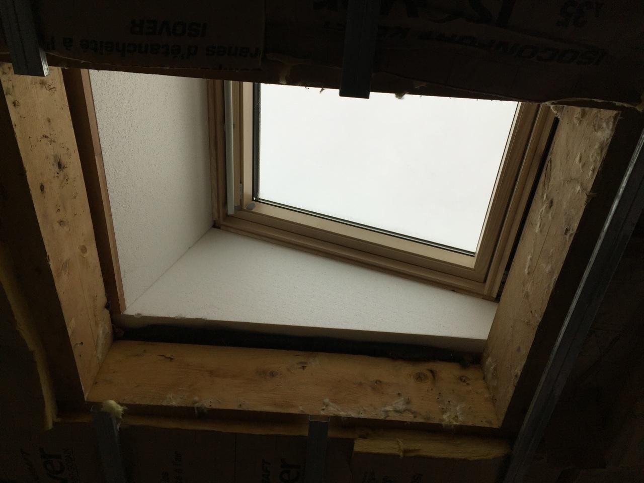installateur conseil velux pose de fen tres de toit. Black Bedroom Furniture Sets. Home Design Ideas