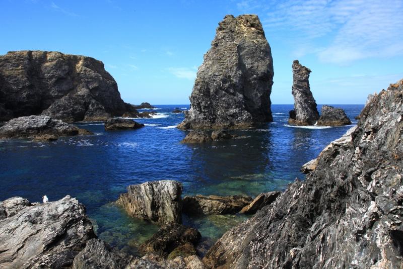 Visiter belle le h tel restaurant bellevue - Office du tourisme de belle ile en mer ...