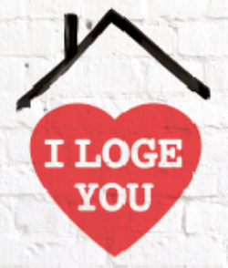 I loge you, solidarité, cotoiturage
