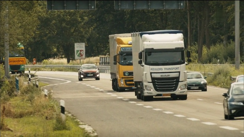 - Keulers Transport in de populaire Duitse TV serie Tatort -