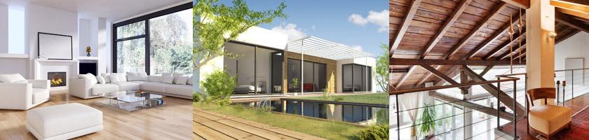 Constructeur de maisons en bois bourges cher indre for Constructeur bourges