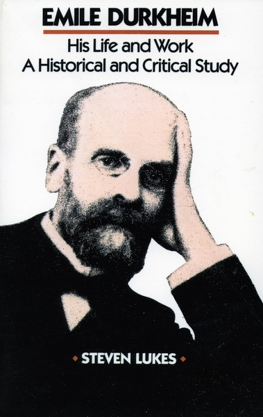 a study of the life and works of emile durkheim Sociology- scientific study of reality emile durkheim's life and works emile durkheim was born november 15, 1917-emile died at the age of 59 because of a.