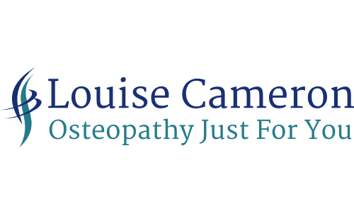 Louise Cameron Osteopath