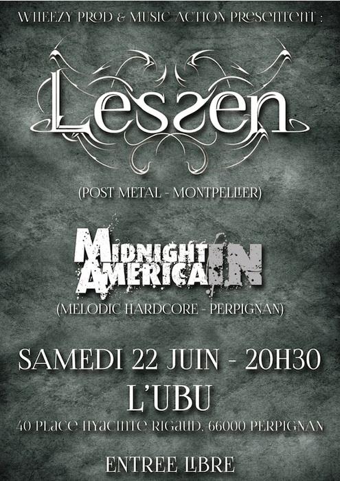 Lessen @ Perpignan