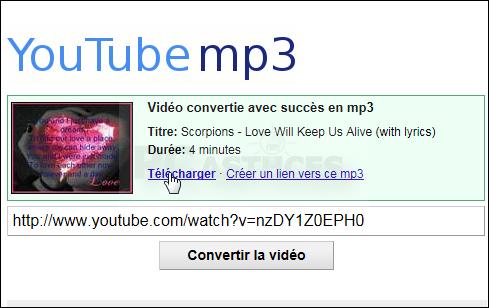 T l charger des musiques sur youtube - Comment couper une musique mp3 ...