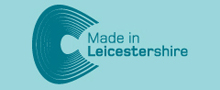 A member of Made in Leicestershire
